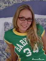 Innocent Eve Jeans And Glasses 20